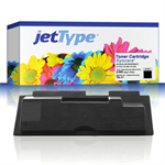 jetType Toner kompatibel zu Kyocera/Mita 370PT5KW