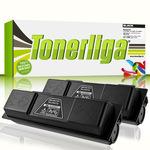 Cartridgeweb Toner Doppelpack kompatibel zu Kyocera/Mita 1T02LZ0NL0 TK170
