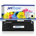 jetType Toner kompatibel zu Kyocera/Mita 370QB0KX