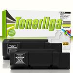 Cartridgeweb Toner Doppelpack kompatibel zu Kyocera/Mita 1T02J10EU0 TK350