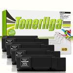 Cartridgeweb Toner 4er-Pack kompatibel zu Kyocera/Mita 1T02J10EU0 TK350