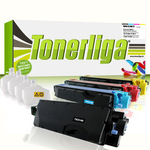 CartridgeWeb Toner Multipack kompatibel zu Kyocera/Mita TK-5140