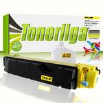 CartridgeWeb Toner kompatibel zu Kyocera/Mita 1T02NRANL0 TK-5140Y