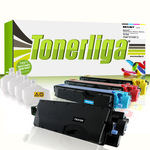 CartridgeWeb Toner Multipack kompatibel zu Kyocera/Mita TK-5150