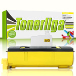 CartridgeWeb Toner kompatibel zu Kyocera/Mita 1T02HNAEU0 TK560Y