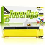CartridgeWeb Toner kompatibel zu Kyocera/Mita 1T02KTANL0 TK580Y