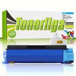 CartridgeWeb Toner kompatibel zu Kyocera/Mita 1T02KVCNL0 TK590C