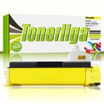 CartridgeWeb Toner kompatibel zu Kyocera/Mita 1T02KVANL0 TK590Y