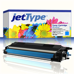 jetType Toner kompatibel zu Brother TN-135C