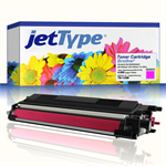 jetType Toner kompatibel zu Brother TN-135M