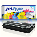 jetType Toner kompatibel zu Brother TN-2000