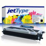jetType Toner kompatibel zu Brother TN-2120