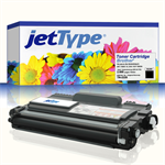 jetType Toner kompatibel zu Brother TN-2220