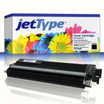 jetType Toner kompatibel zu Brother TN-230BK