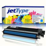 jetType Toner kompatibel zu Brother TN-230C