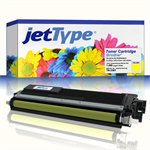 jetType Toner kompatibel zu Brother TN-230Y