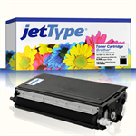 jetType Toner kompatibel zu Brother TN-6600