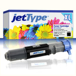 jetType Toner kompatibel zu Brother TN-8000