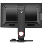 Rot XL Series BenQ 24 Zoll LED-Monitor XL2430