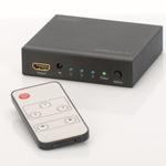 ASSMANN ELECTRONIC DS-48304 Video/Audio-Schalter 3 Desktop DS-48304