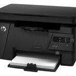 HP LaserJet Pro MFP M125a Laser monochrom