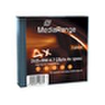 Mediarange DVD+RW 4,7GB/120 Min 5er Slim Case