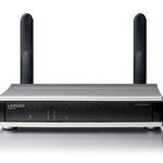 Lancom Wireless L-321agn - Drahtlose Basisstation - 802.11 a/b/g/n (Packung von 10 ) 61570