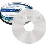 MediaRange DVD+R Double Layer 8,5GB/240 Min 10er