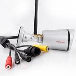 Foscam FI9800P Netzwerk-Überwachungskamera FI9800P