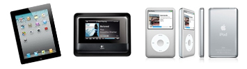 MP3 Players, Video Players