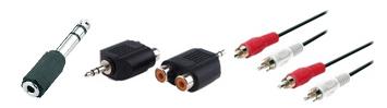 Audio, Multimedia Kabel