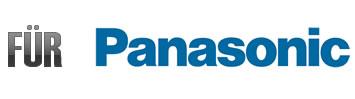 für Panasonic