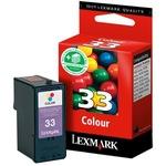 Lexmark ink 18CX033E