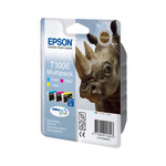 Epson ink multipack C13T10064010