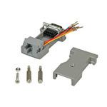 Roline Serieller Adapter , Secomp, 12.03.7525