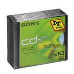 Sony 10CDQ80NSLD