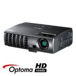 Optoma EP1691 - DLP Projektor - 3000 ANSI-Lumen E1P1D011E012