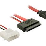 DeLOCK Serial ATA-Kabel , 84384