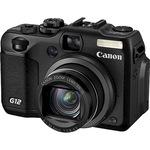 Canon PowerShot G12 Digitalkamera