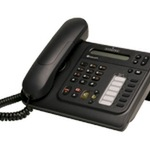 Alcatel 9 Series 4019 - Digitaltelefon - Urban Gray 3GV27011DB