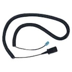 Plantronics Lightweight U10P Polaris Bottom Cable, 38232-01