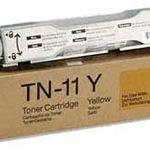 Brother toner TN-11Y