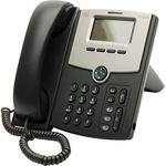 Cisco Small Business Pro SPA 502G - VoIP-Telefon - SIP, SIP v2, SPCP SPA502G