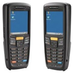 Motorola MC2180, K-MC2180-MS01E-CRD