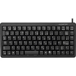Cherry Compact-Keyboard G84-4100, G84-4100LCMDE-2