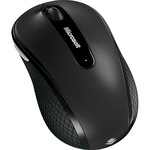 Microsoft Wireless Mobile Mouse 4000 for Business, 4DH-00002