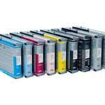 Epson ink C13T605100