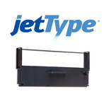 jetType color ribbon compatible with Epson C43S015369