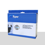 jetType color ribbon compatible with Epson C43S015371