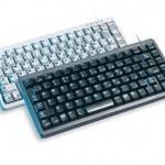 Cherry Compact-Keyboard G84-4100, G84-4100LCMEU-0